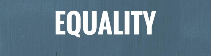 RRJ Equality
