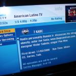American Latino - Fitness Segment