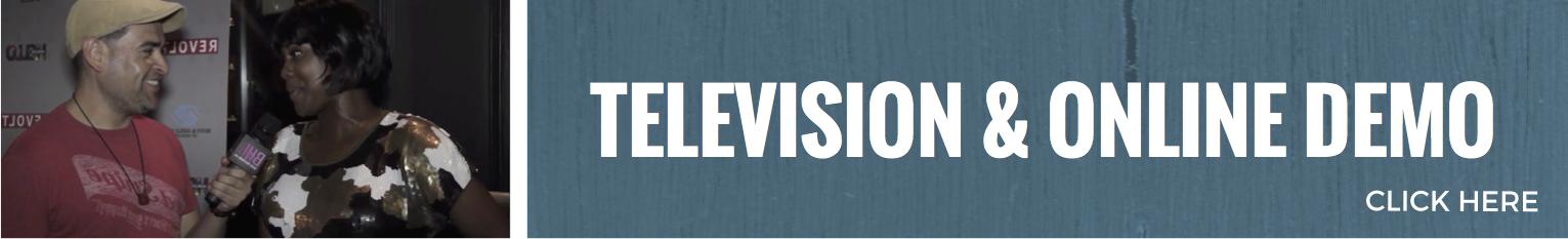RRJ - TV & Online