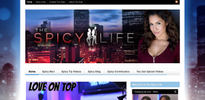 Profile - TheSpicyLife.com