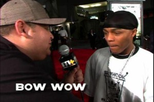 22 - Bow Wow, Shad Moss